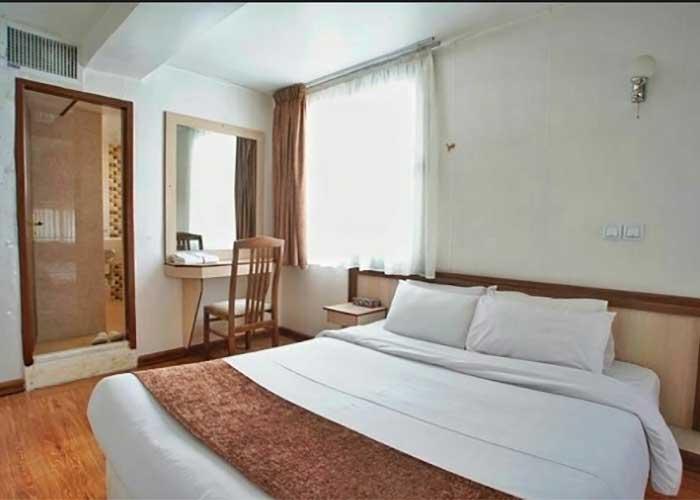 تصاویر هتل اصفهان
