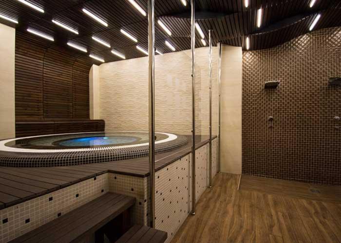 اسپا هتل اسکان الوند تهران