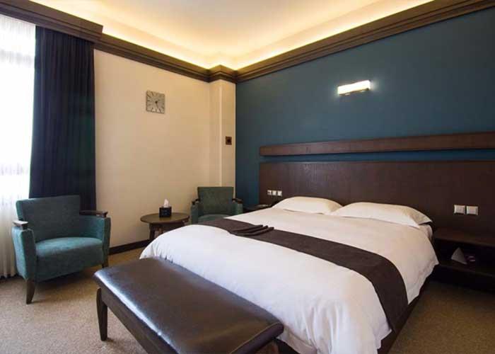 دو تخته هتل اسکان الوند تهران