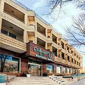 هتل اسپادانا اصفهان