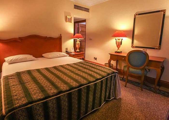 عکس هتل استقلال تهران