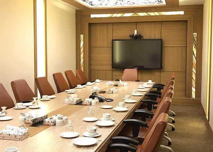 سالن جلسات هتل استقلال تهران
