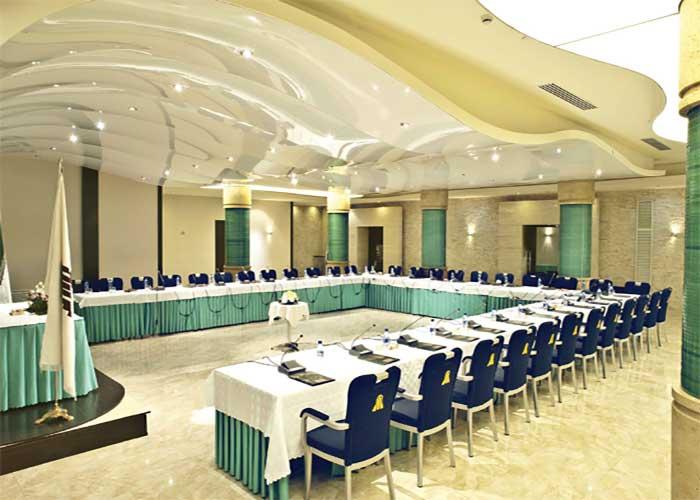 سالن کارون هتل اوین تهران