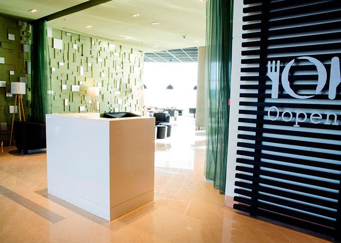هتل اکسیس تهران