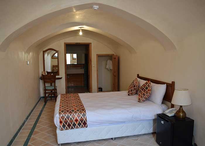 اتاق دو تخته اقامتگاه فلاحتی