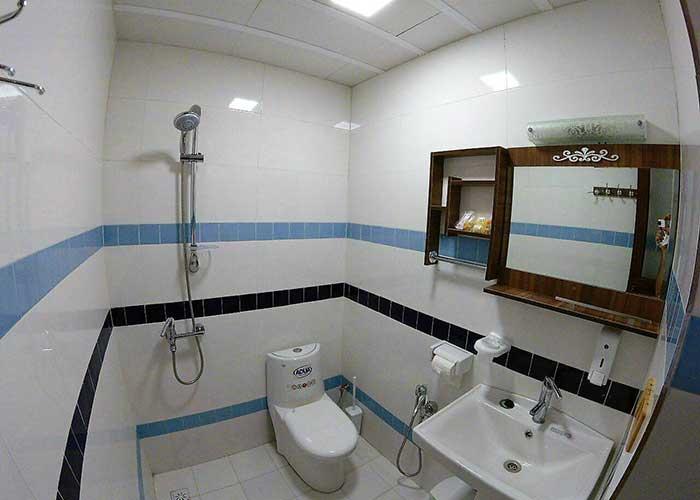 سرویس بهداشتی اقامتگاه سنتی فانوس ویونا