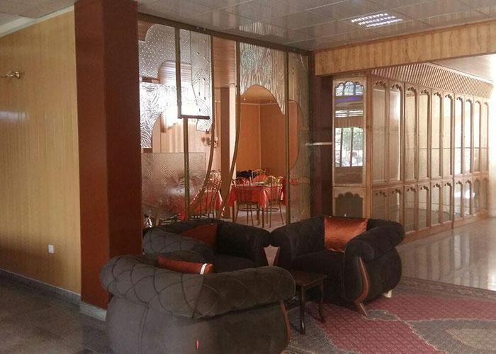 هتل آپارتمان فانوس سرعین