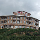 هتل فردین معصومی ماسال