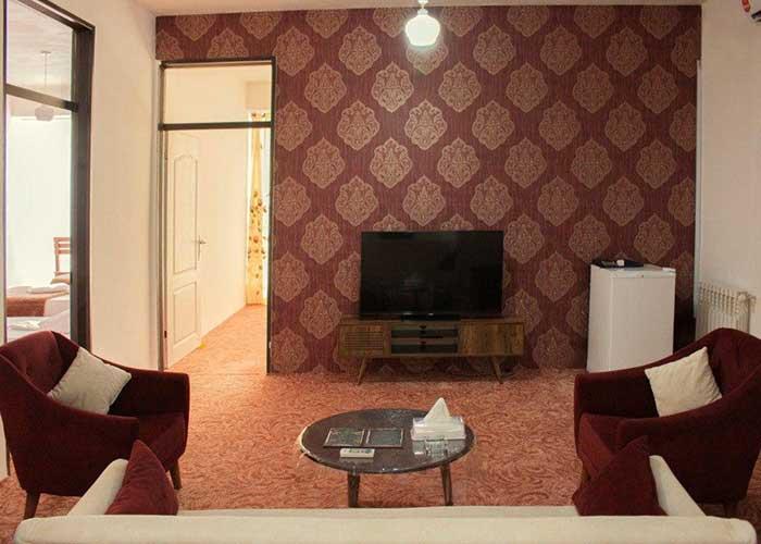 آپارتمان هتل فرید تبریز