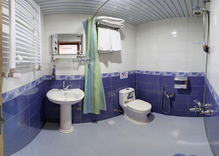 سرویس بهداشتی هتل سنتی فاضلی یزد