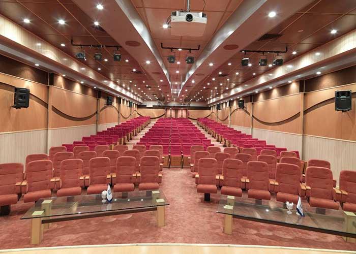 سالن کوه نور هتل فردوسی تهران