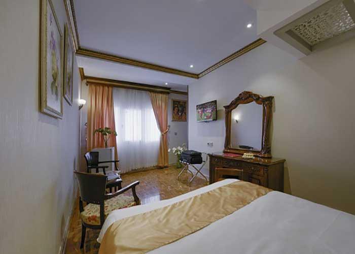 سوئیت هتل فردوسی تهران