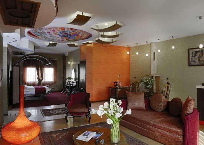 سوئیت رویال هتل فردوسی تهران