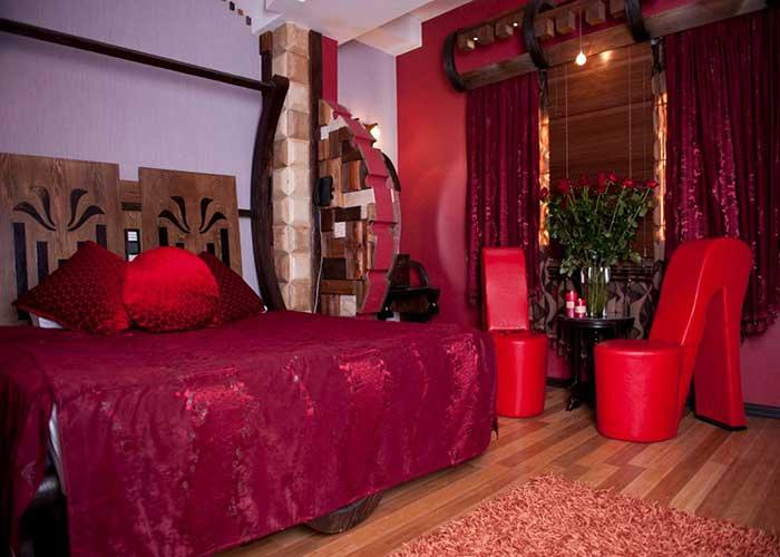 اتاق یک تخته VIP هتل فردوسی تهران
