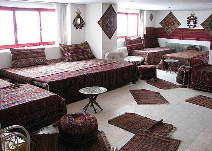 تصاویر هتل گاجره کرج