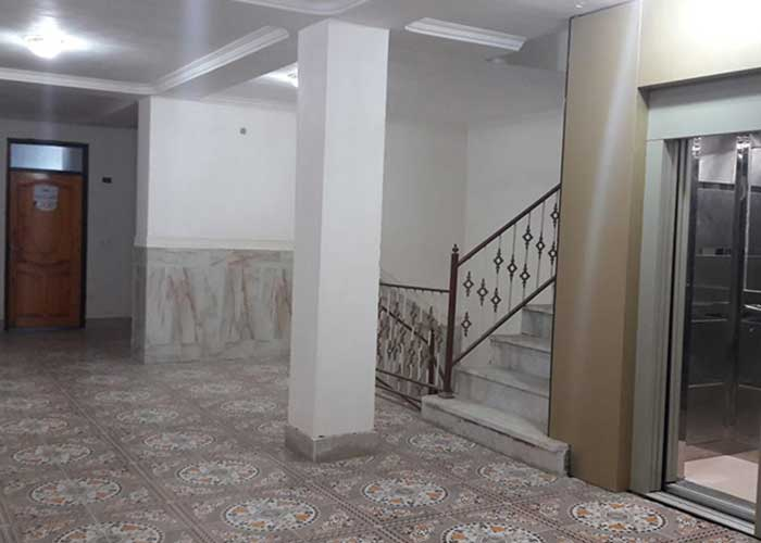 هتل آپارتمان گدروشیا