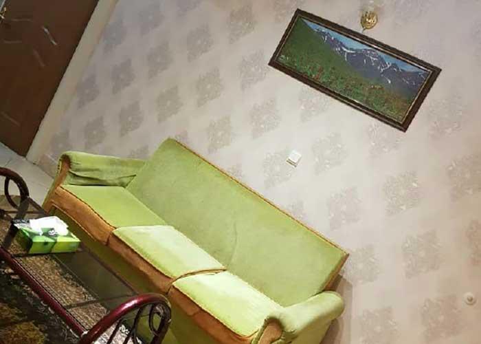 عکس داخل سوئیت های هتل قصر اصفهان