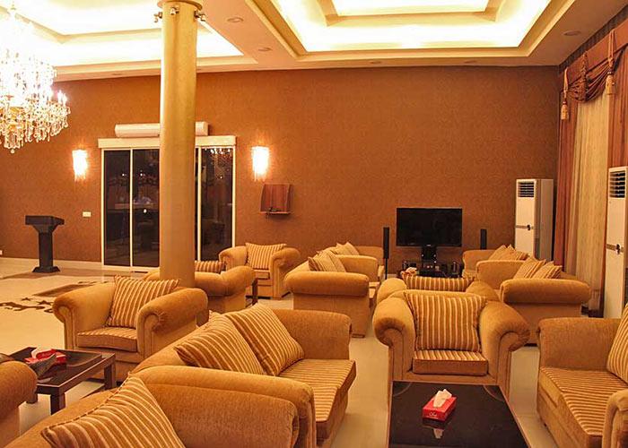 هتل هلیا کیش