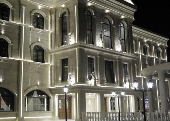 هتل هیلان رفسنجان