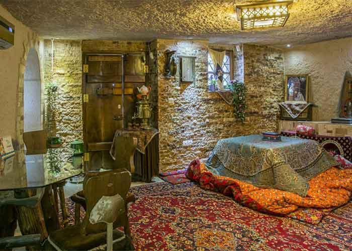 کرسی هتل هما کندوان