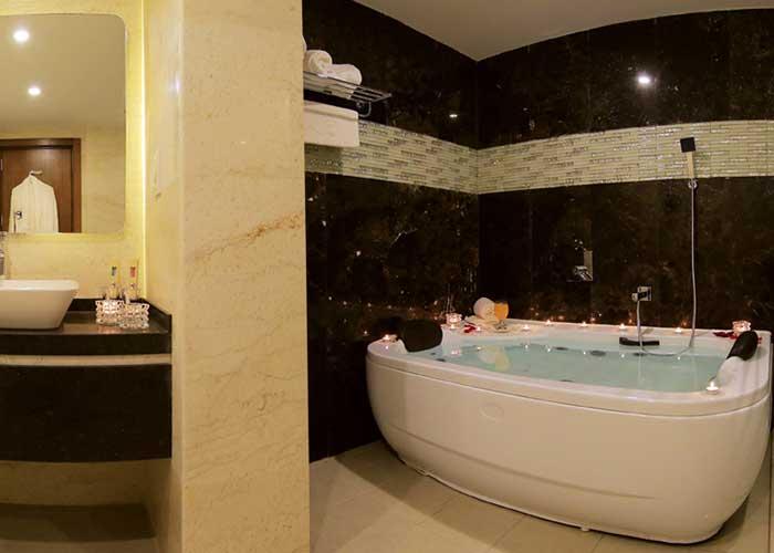 تصاویر سوئیت هما کلاس هتل هما تهران