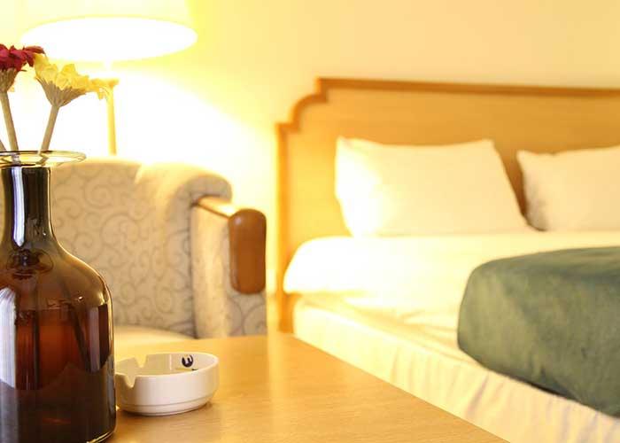 اتاق دو تخته جونیور هتل هرمز بندر عباس