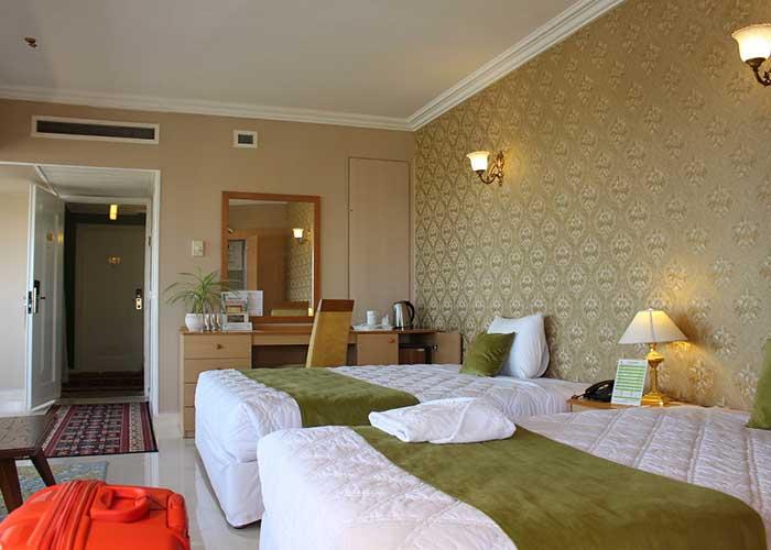 سوئیت رویال هتل هرمز بندر عباس