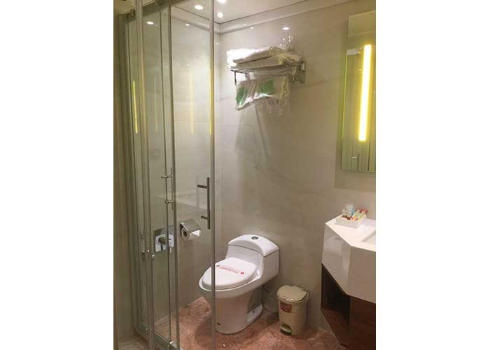 سرویس بهداشتی هتل امیر تهران