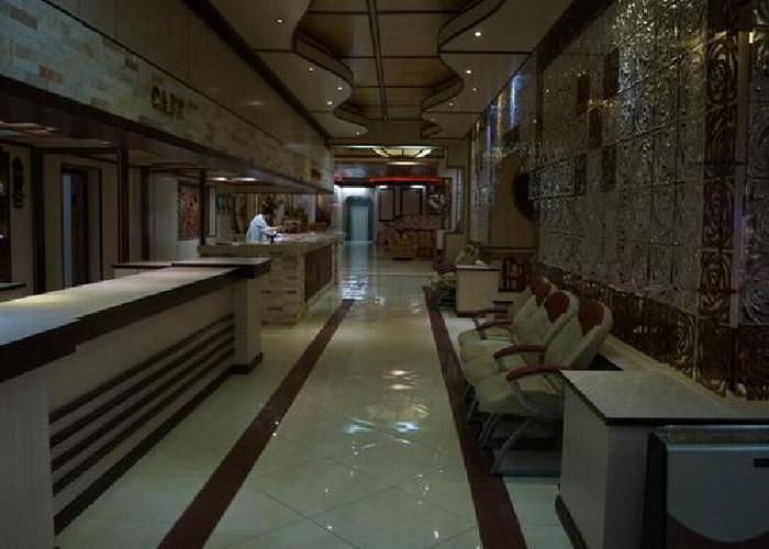 هتل بادله ساری