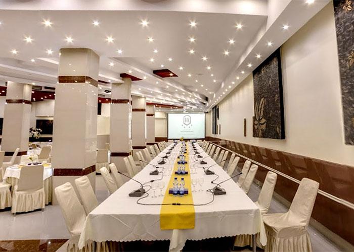 سالن هتل بین المللی تبریز