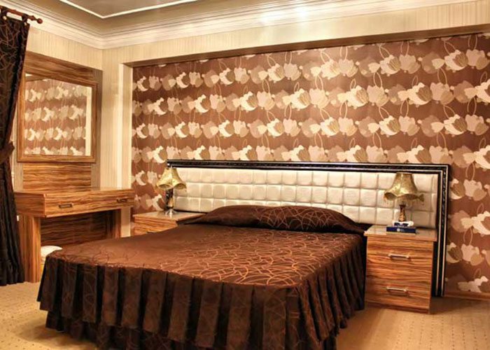 اتاق دبل هتل بین المللی