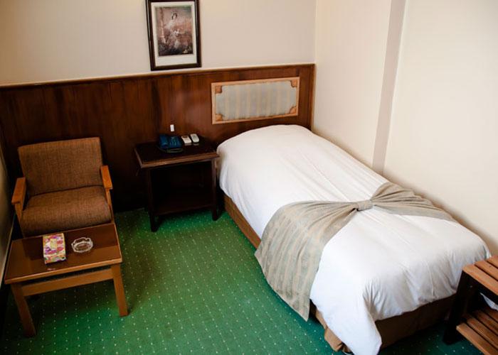 اتاق هتل ایرانشهر