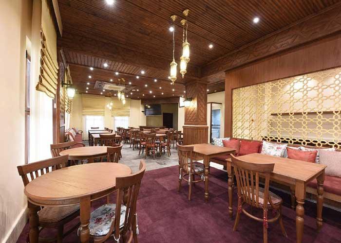 بوتیک هتل ایرمان قشم