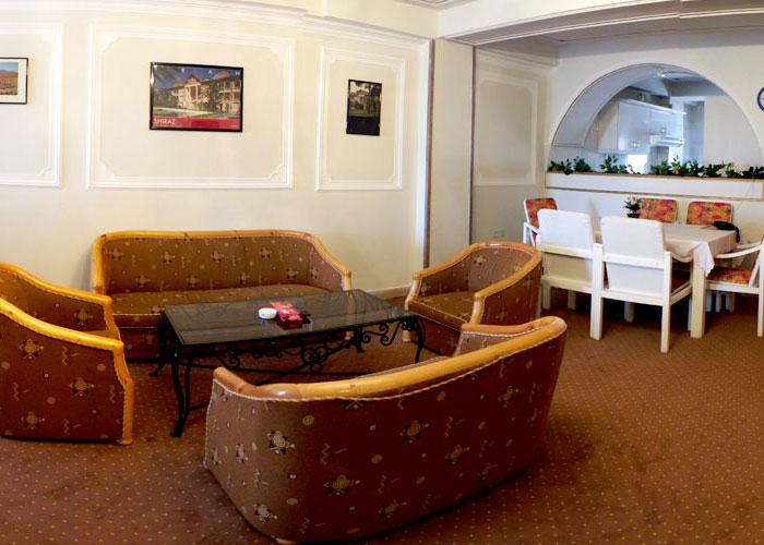 سوئیت هتل جام جم شیراز