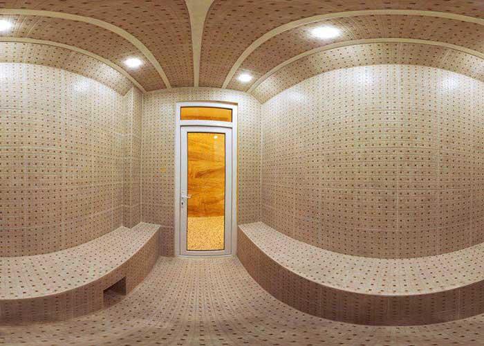 مجموعه آبی هتل آپارتمان جهان نما شیراز