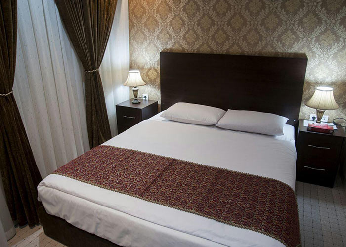 هتل  بین المللی جمیل قم