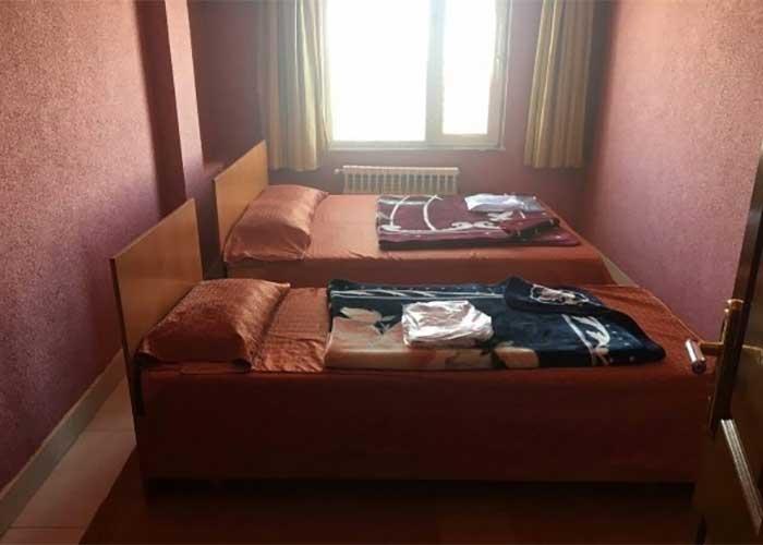 اتاق هتل کبیر