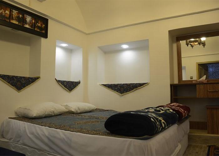 دبل هتل سنتی خوان دو حد یزد