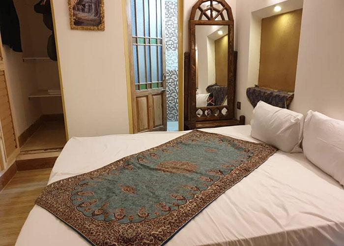 دو تخته هتل سنتی خوان دو حد یزد