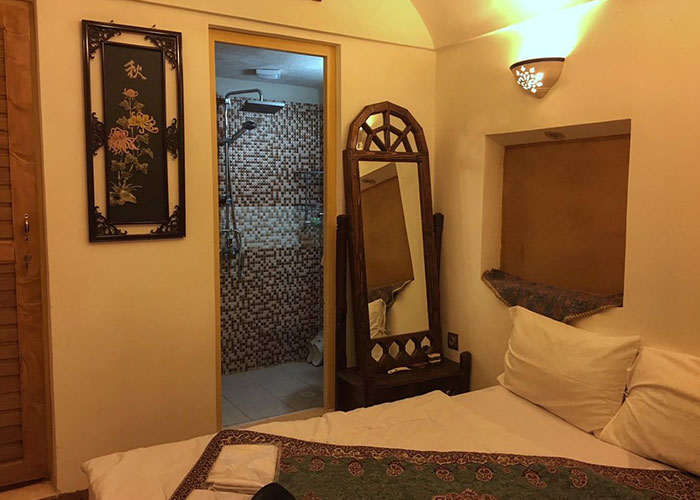 تصاویر اتاق هتل سنتی خوان دو حد یزد