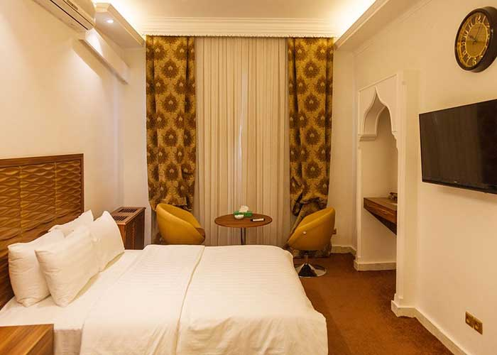 اتاق ویژه هتل کارون تهران