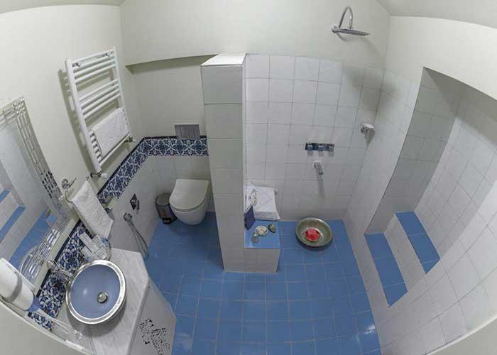 سرویس بهداشتی هتل سرای کاسیان