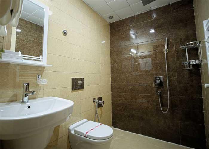 هتل کتیبه همدان