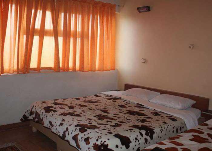 سه تخته هتل کاوه اصفهان