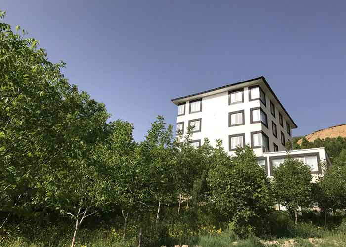 هتل کینو کوهرنگ