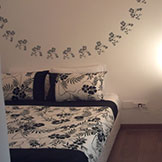 هتل خانه گل شهمیرزاد
