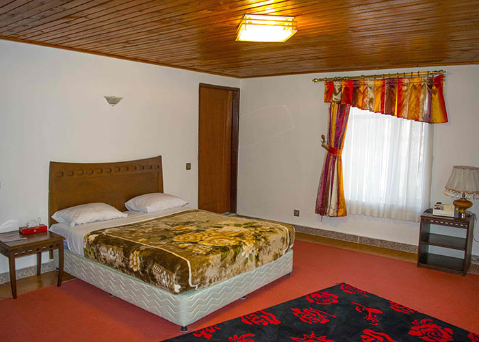 تصاویر هتل آپارتمان کوسر رامسر