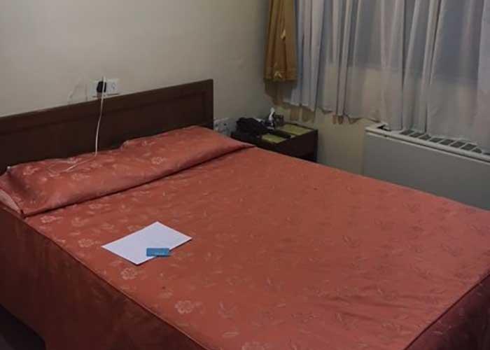 دبل هتل کوثر شیراز