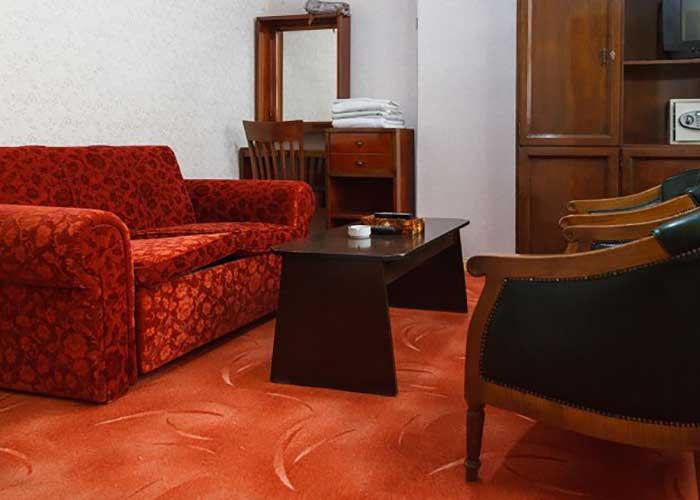 سوئیت هتل کوثر شیراز
