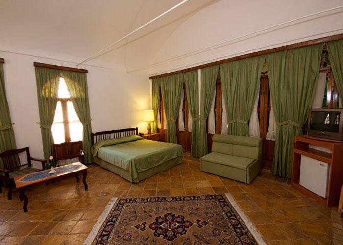 تصاویر سوئیت هتل لاله یزد
